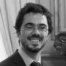 Portrait d'Adrien Abecassis