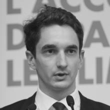 Benoît Calatayud
