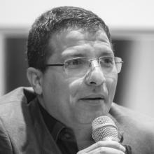 Portrait de Bilel Ainine