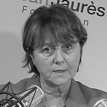 Portrait Patricia Adam