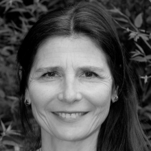 Portrait de Pauline Adès-Mével