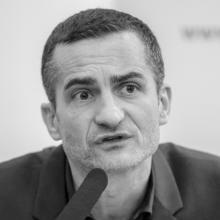 Sylvain Crépon