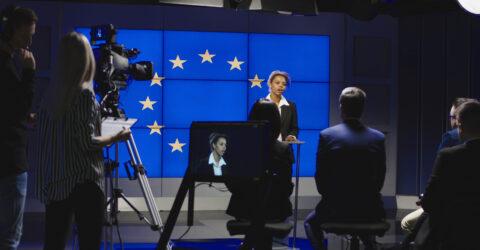 Union européenne - Médias