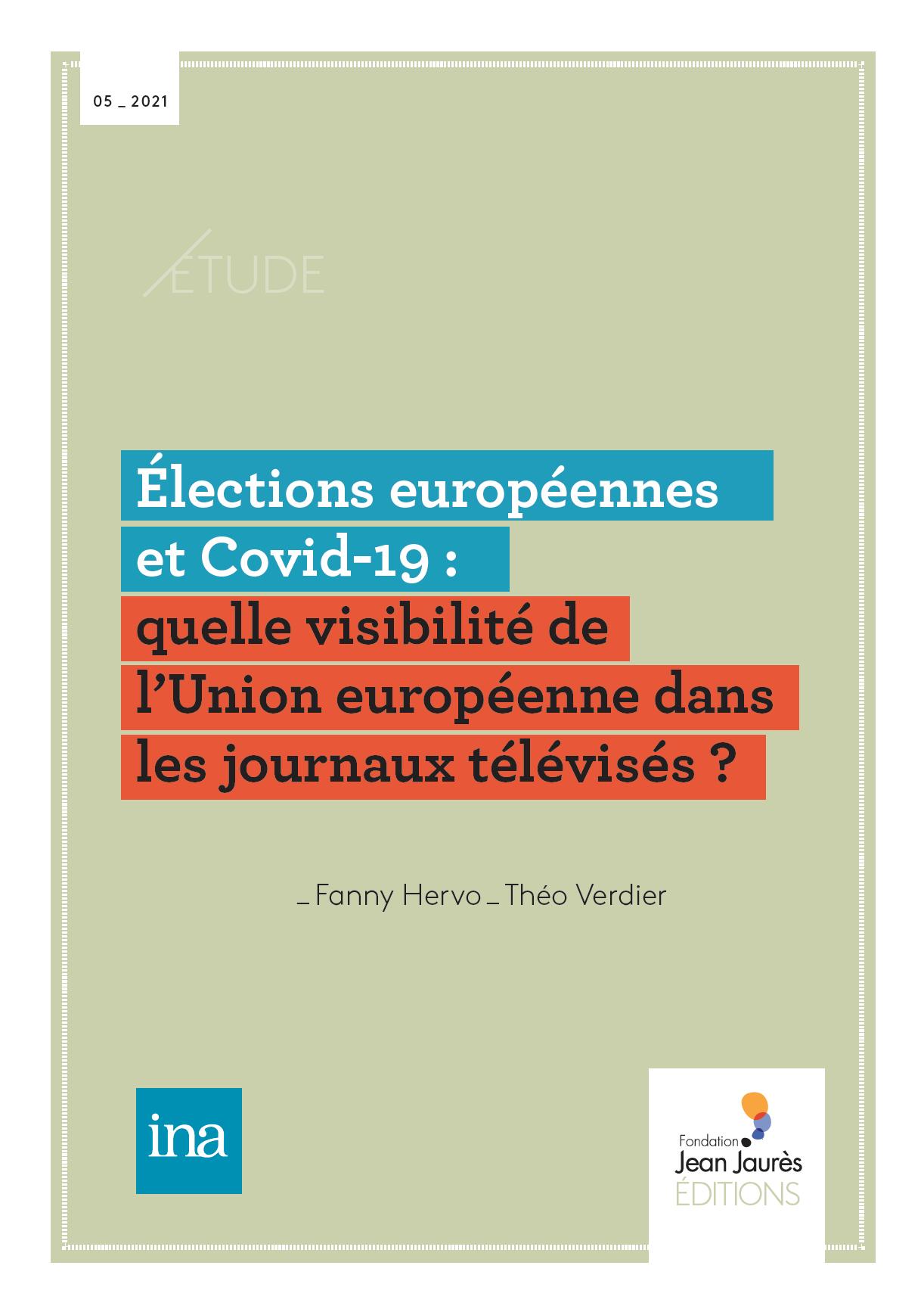 Élections européennes et Covid-19