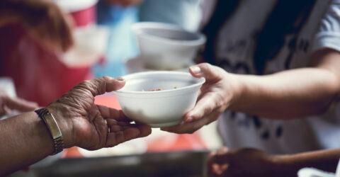 Pauvreté aide alimentaire