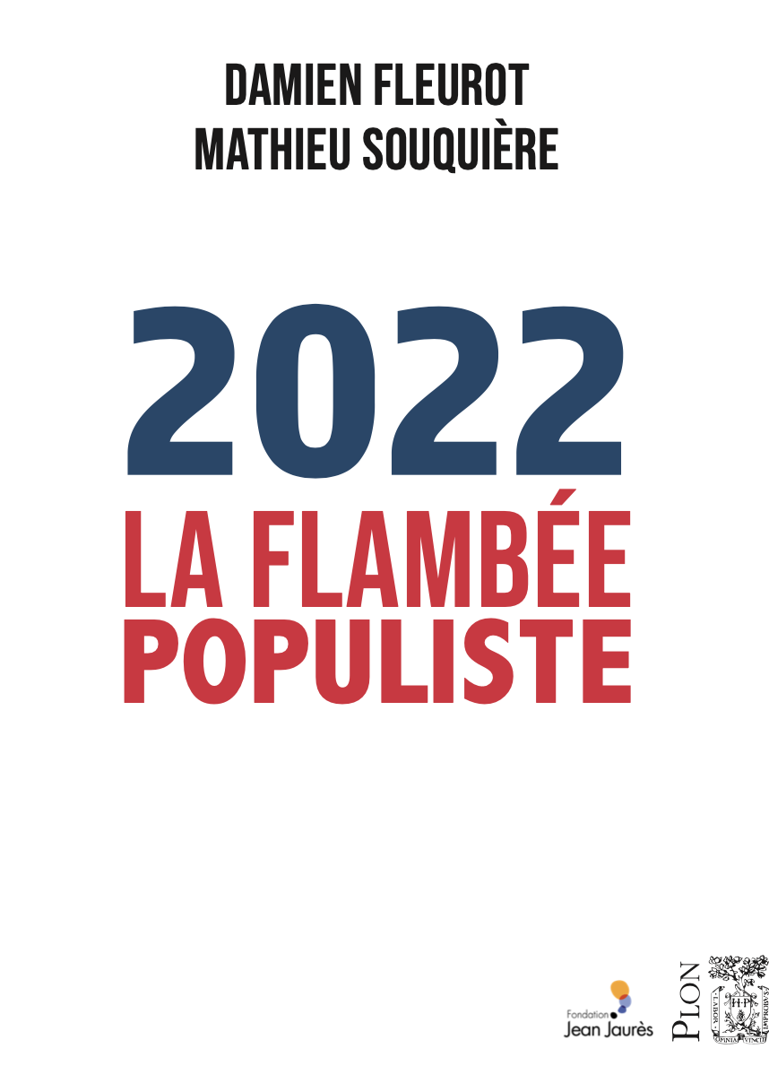 flambée populiste 2022